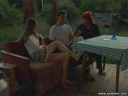 Русский секс эхо