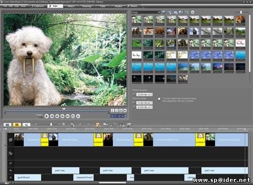 Corel VideoStudio Pro X2 Rus Final 2011 Cкачать Торрент Ключ/Активатор + Русификатор 32bit-64bit corel videostudio x2